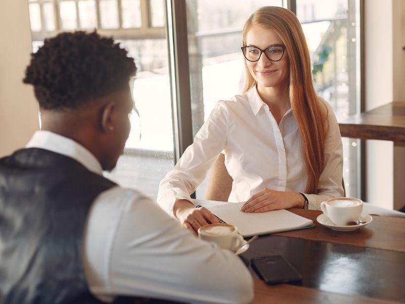SLES job interview