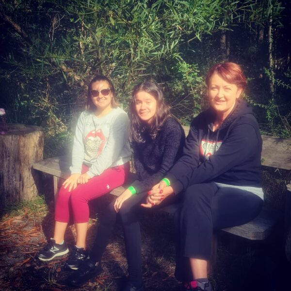 Treetops day out for young adults with mild disabilities